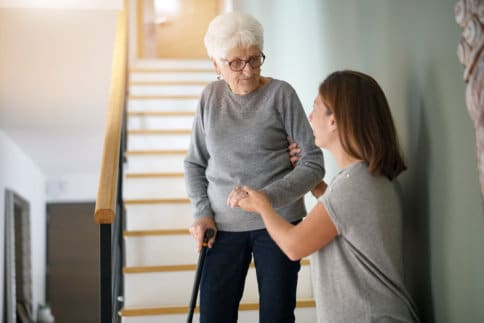Creating a Happy and Comfy Home for Your Senior Loved Ones